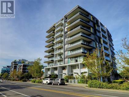Single Family for sale in 379 Tyee Rd 802, Victoria, British Columbia, V9A0B4