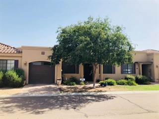 Townhouse for sale in 4241 N PEBBLE CREEK Parkway 27, Goodyear, AZ, 85395