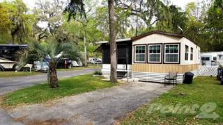 Residential Property for sale in 910 North Broad Street, Lot 264, Brooksville, FL, 34601