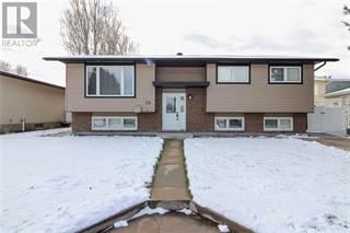 Single Family for sale in 29 Cypress Way SE, Medicine Hat, Alberta, T1B1H1