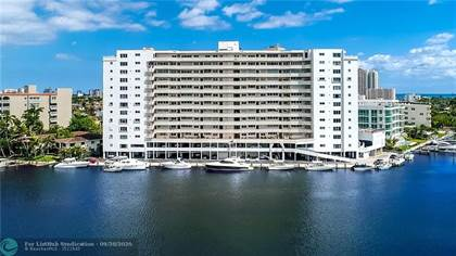 Residential Property for sale in 333 Sunset Dr 906, Fort Lauderdale, FL, 33301
