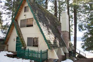 Single Family for sale in 714 Peninsula Drive, Lake Almanor Country Club, CA, 96137