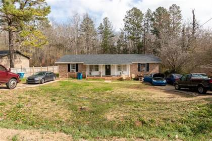 Multifamily for sale in 1340 Tallassee Road, Athens, GA, 30606