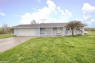 Single Family for sale in 3130 Harrison, Emmett, MI, 48022