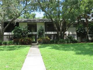 Condo for sale in 3259 FOX CHASE CIRCLE N 202, Palm Harbor, FL, 34683