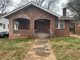 Single Family for sale in 1454 Sylvan Road SW, Atlanta, GA, 30310