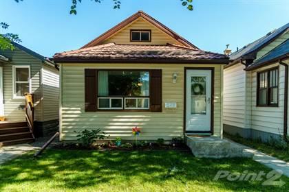Residential Property for sale in 249 Kilbride Avenue, Winnipeg, Manitoba, R2V 0Z9