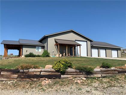 Residential Property for sale in 147 Elk Ridge ROAD, White Sulphur Springs, MT, 59645