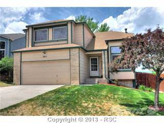 Residential Property for sale in 2611 Lear Dr, Colorado Springs, CO, 80920