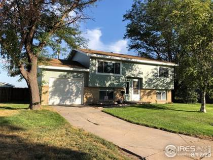 Residential Property for sale in 125 Columbia Dr, Julesburg, CO, 80737