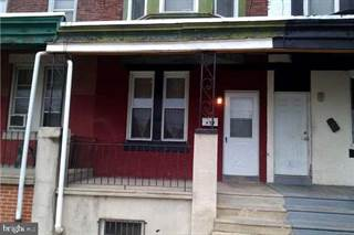 Townhouse for sale in 659 N CREIGHTON STREET, Philadelphia, PA, 19131