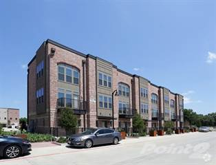 Apartment for rent in The Canal, Farmers Branch, TX, 75234