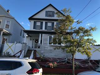 Single Family for sale in 23 PRESCOTT AVE, Clifton, NJ, 07011