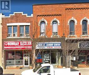 Comm/Ind for sale in 112 MAIN Street, Cambridge, Ontario, N1R1V7