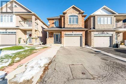20 WIKANDER WAY,    Brampton,OntarioL6V3X3 - honey homes