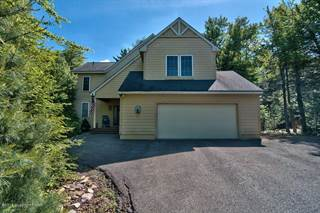 Single Family for sale in 574  Pinecrest Dr, Pocono Pines, PA, 18350