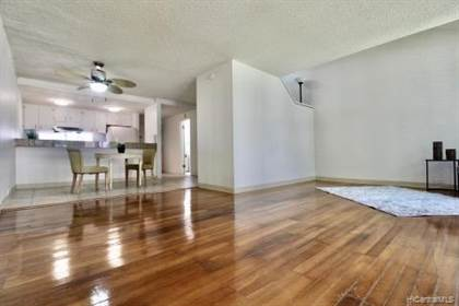 Residential Property for sale in 98-360 Koauka Loop 205, Aiea, HI, 96701