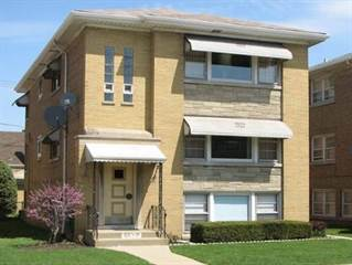 Single Family for rent in 6650 West Belmont Avenue 2, Chicago, IL, 60634