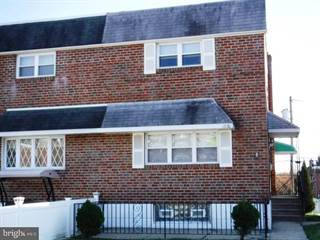 Single Family for sale in 15161 ENDICOTT STREET, Philadelphia, PA, 19116