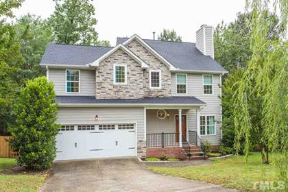 Residential for sale in 105 Ferncrest Court, Cary, NC, 27519