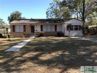 Single Family for sale in 3710 Oakland Drive, Savannah, GA, 31404