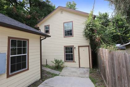 Residential Property for rent in 207 Cockerel Street A, Houston, TX, 77018