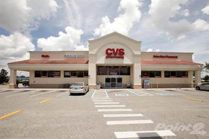 Commercial for sale in CVS Pharmacy Orlando, FL 8025 Lee Vista St, Orlando, FL Cap Rate 6.25%, Orlando, FL, 32829