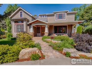 Single Family for sale in 1558 Cress Ct, Boulder, CO, 80304