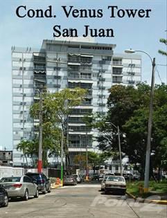 Condominium for sale in Cond. Venus Tower, San Juan, PR, 00917