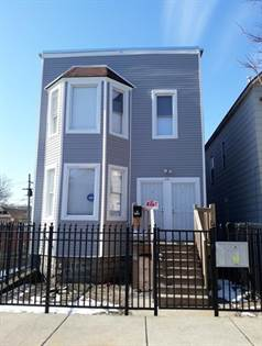 Multifamily for sale in 8726 South Escanaba Avenue East, Chicago, IL, 60617