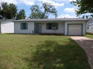Single Family for rent in 1741 Jameson Street, Abilene, TX, 79603