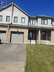 Single Family for rent in 78 PAGEBROOK CRES, Hamilton, Ontario, L8J0K7