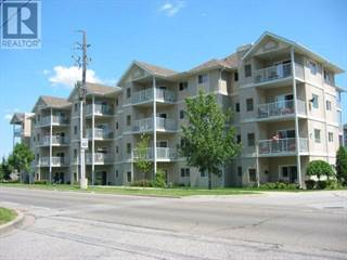 Condo for rent in 1535 GRAND MARAIS Unit 107, Windsor, Ontario, N9E4W2