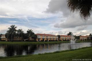 Condo for sale in 12905 SW 31 St CT 12905, Miramar, FL, 33027
