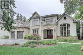 Single Family for sale in 411 MAPLE GROVE DR, Oakville, Ontario, L6J4V8