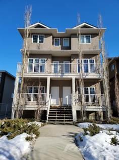 Condominium for sale in 11917 103 St, Edmonton, Alberta, T5g2j4
