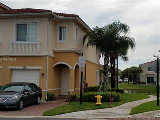 Condo for sale in 2802 SW 81st Ave 1306, Miramar, FL, 33025