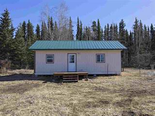 Residential Property for sale in 681 ECHO ACRES, Fairbanks, AK, 99712