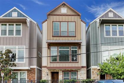 Residential Property for rent in 1405 Patterson Street, Houston, TX, 77007