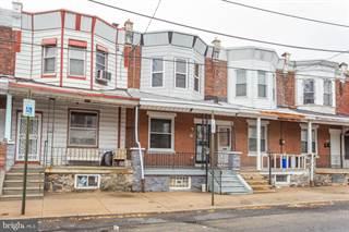 Townhouse for sale in 14 N 54TH STREET, Philadelphia, PA, 19139