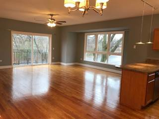 Single Family for rent in 15524 Cicero Avenue 2D, Oak Forest, IL, 60452