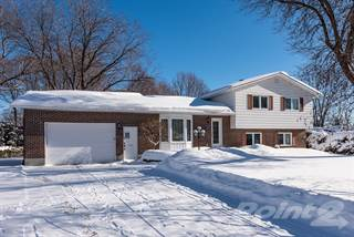 Residential Property for sale in 233 Rue Gauvin, Repentigny, Quebec, J6A 5W6