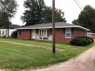Single Family for sale in 315 Montgomery, Meredosia, IL, 62665