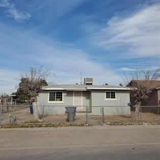 Residential Property for sale in 8055 Algerita Court, El Paso, TX, 79915