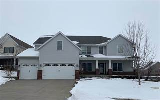 Single Family for sale in 4118 LILLY Court, Bettendorf, IA, 52722