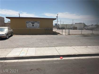 Multifamily for sale in 511 Jefferson Avenue, Las Vegas, NV, 89106