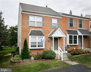 Townhouse for sale in 701 SANDALWOOD LANE, Norristown, PA, 19403