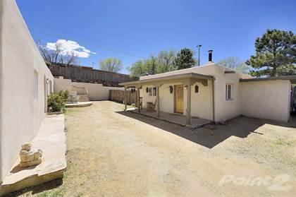 Residential Property for sale in 703 Alto St, Santa Fe, NM, 87501