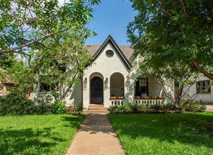 Residential Property for sale in 1134 N Clinton, Dallas, TX, 75208