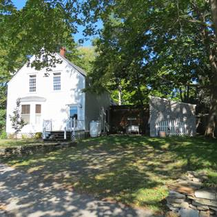 Residential for sale in 39 Knowlton Street, Camden, ME, 04843
